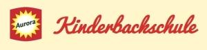 Kinderbackschule Logo